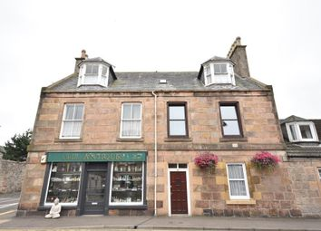 Thumbnail 1 bedroom flat for sale in High Street, Fochabers, Fochabers