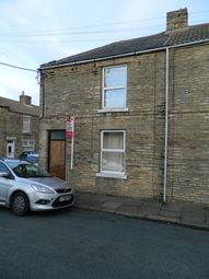 Thumbnail 1 bed end terrace house for sale in Campbell Street, Tow Law