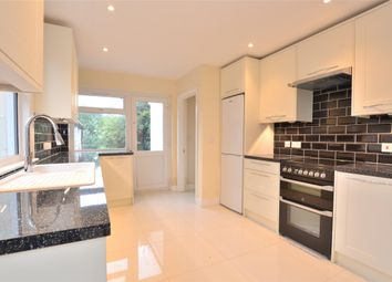 Thumbnail 3 bed detached house to rent in Barnet Road, Arkley