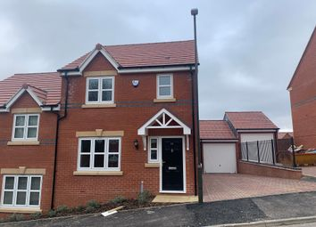 Thumbnail 3 bed property to rent in Chapel Gate Lane, Langley Mill, Nottingham