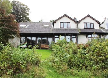 Thumbnail 5 bed semi-detached house for sale in Cragland Park, Great Urswick, Ulverston, Cumbria