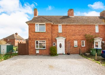 Thumbnail 3 bed semi-detached house for sale in Montague Road, Aylesbury