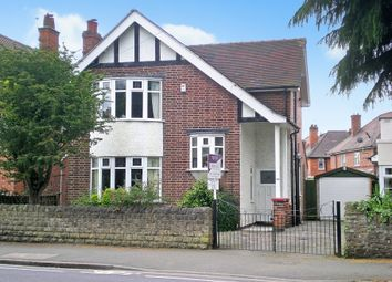 Thumbnail 3 bed detached house for sale in Nottingham Road, Long Eaton, Long Eaton