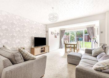 Ryelands Close, Caterham, Surrey CR3. 2 bed terraced house