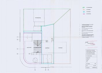 Thumbnail 2 bed property for sale in Elm Road, Cashes Green, Gloucestershire