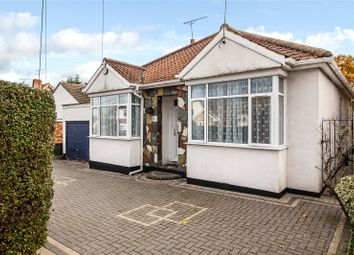 Thumbnail 3 bed bungalow for sale in Tyler Avenue, Basildon, Essex