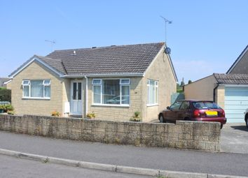Thumbnail 2 bed detached bungalow for sale in Sylvan Way, Gillingham