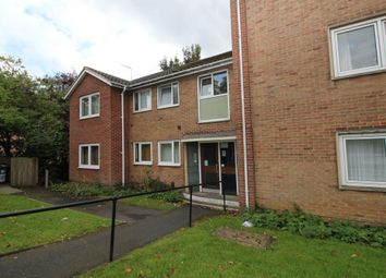 Thumbnail 1 bed flat to rent in Stamford Gardens, Rugby Road, Leamington Spa