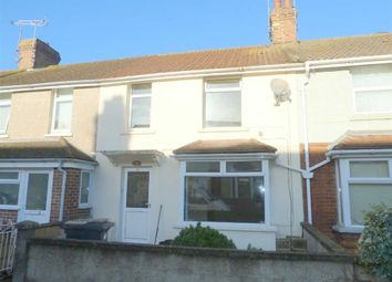 Thumbnail 2 bedroom terraced house to rent in Ferndale Road, Ferndale Swindon, Wilts