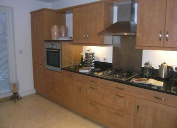 Thumbnail 2 bedroom flat to rent in Providence Park, Southampton