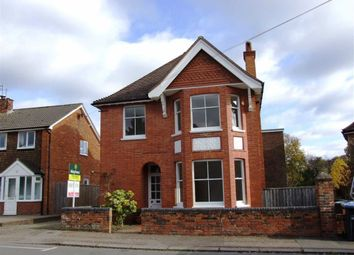 Thumbnail 5 bed property for sale in Grosvenor Road, East Grinstead, West Sussex