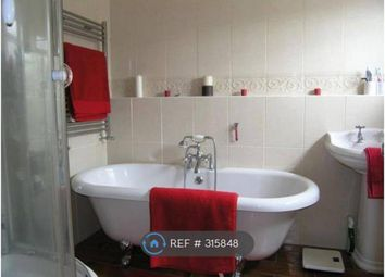 Thumbnail 3 bed terraced house to rent in Dale View, Crook