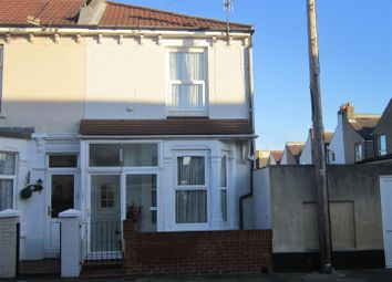 Thumbnail 2 bedroom property for sale in Percival Road, Portsmouth