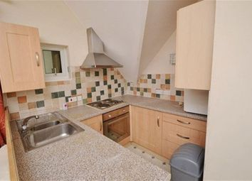 Thumbnail 2 bed flat to rent in Fishpond Drive, Nottingham