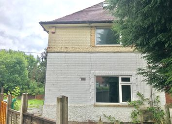 Thumbnail 3 bed semi-detached house to rent in 86 Seaton Crescent, Nottinghamshire