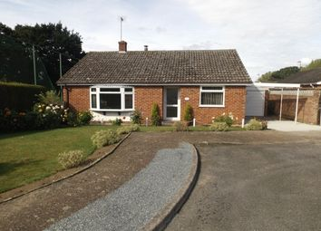 Thumbnail 2 bed detached bungalow to rent in Paul Drive, Middleton, King's Lynn