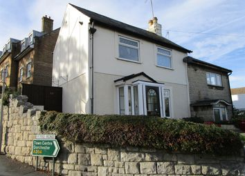 Thumbnail 2 bed semi-detached house for sale in Rodwell Road, Weymouth