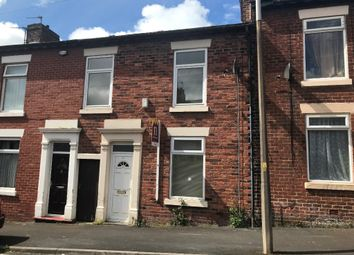 Thumbnail 2 bed terraced house to rent in De Lacy Street, Ashton-On-Ribble, Preston