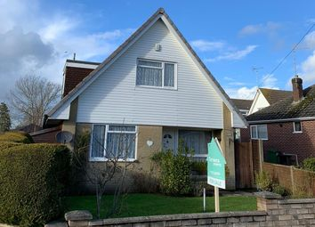 3 bed detached house for sale in Allens Road, Hamworthy, Poole BH16