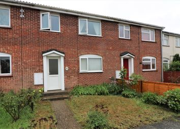 Thumbnail 1 bedroom terraced house for sale in Humbletoft Road, Dereham