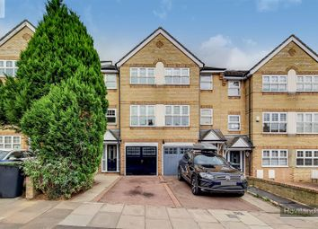 Thumbnail 3 bed property for sale in Vicars Moor Lane, Winchmore Hill