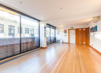 Thumbnail 2 bedroom flat for sale in Leonard Street, Shoreditch
