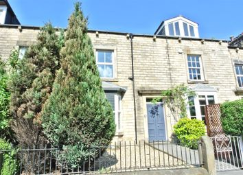 Thumbnail 3 bed terraced house for sale in South Road, Lancaster