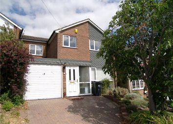 Thumbnail 4 bed detached house for sale in Cherry Tree Avenue, Belper