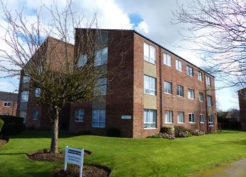 Thumbnail 2 bedroom flat for sale in Stoneleigh Court, Longthorpe