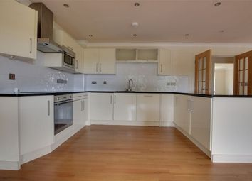 Thumbnail 2 bed flat for sale in Berry Hill Lane, Mansfield, Nottinghamshire
