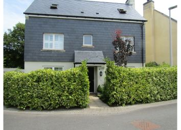 Thumbnail 4 bed detached house for sale in Well Park Place, Dartmouth