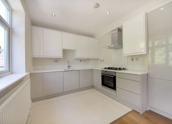 Thumbnail 2 bed flat to rent in Mortimer Road, London