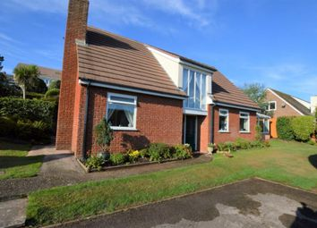 Thumbnail 3 bed detached house for sale in The Saltings, Shaldon, Devon