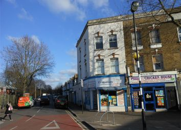 Thumbnail 1 bedroom flat for sale in High Road Leyton, London