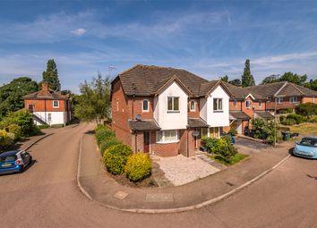 Thumbnail 2 bed semi-detached house for sale in Abinger Drive, Redhill, Surrey