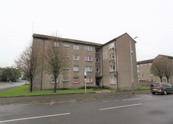 Thumbnail 2 bed flat for sale in John Knox Street, Clydebank