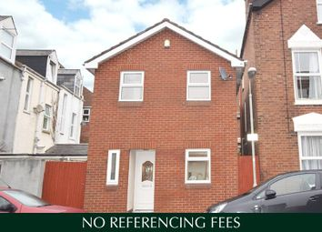 Thumbnail 3 bed detached house to rent in Portland Street, Exeter