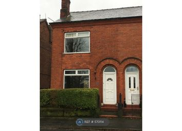 Thumbnail 3 bed semi-detached house to rent in Nursery Road, Northwich