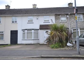 Thumbnail 2 bedroom terraced house for sale in Fitchett Walk, Bristol