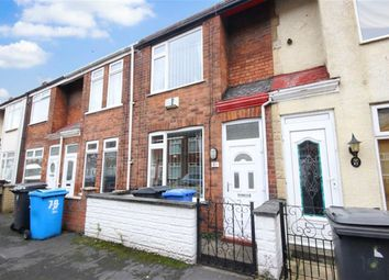 Thumbnail 2 bed property for sale in Dorset Street, Hull, East Riding Of Yorkshire