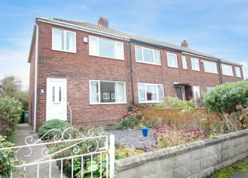 Thumbnail 3 bed terraced house for sale in Haigh Gardens, Rothwell, Leeds