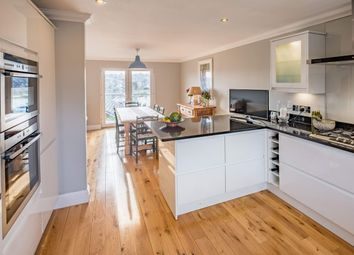 Thumbnail 4 bed detached house for sale in The Boltons, Wootton Bridge, Ryde, Isle Of Wight