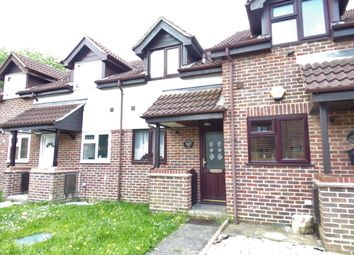 Thumbnail 1 bed terraced house for sale in Glencoe Road, Hayes
