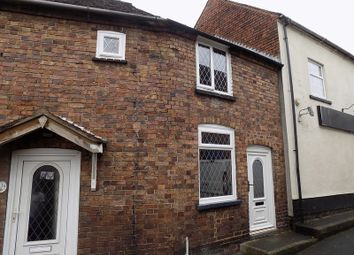 Thumbnail 1 bed terraced house to rent in George Street, Dawley, Telford