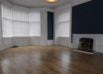 Thumbnail 3 bedroom flat to rent in 16 Elie Street, Glasgow