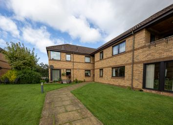 Thumbnail 2 bed flat for sale in Mayfield Gardens, Kelso