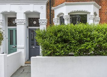 Thumbnail 5 bed terraced house for sale in Ronalds Road, London