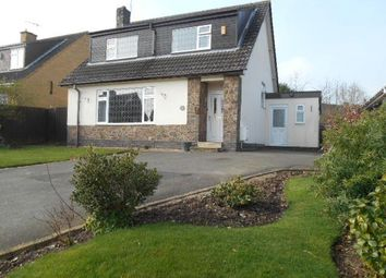 Thumbnail 4 bed detached house for sale in Perry Close, Woodhouse Eaves, Loughborough