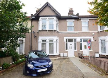 Thumbnail 2 bed flat for sale in Gartmore Road, Ilford, Essex