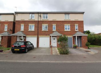 Thumbnail 3 bed town house for sale in Acklam Court, Beverley